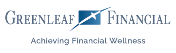 Greenleaf Financial Logo